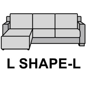 L Shape - Left