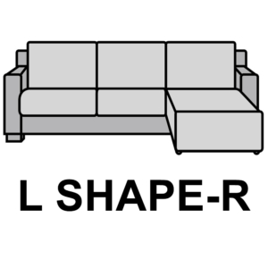 L Shape - Right