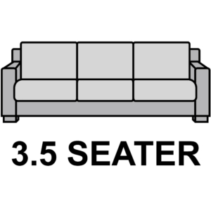 3.5 Seater