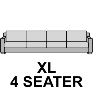 XL 4 Seater