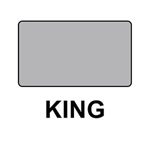 King Headboard