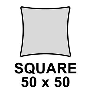 Square 50 x 50