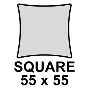 Square 55 x 55
