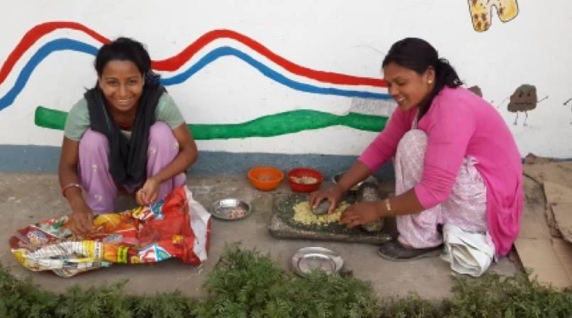 Nepal Earthquake Danovel CSR